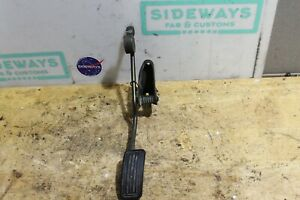 85 89 Toyota Mr2 Gas Pedal Aw11 Throttle Mk1 Accelerator Oem Used