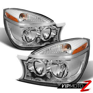 2002 2007 Buick Rendezvous V6 Cx Cxl Ultra Front Headlights Assembly Left Right