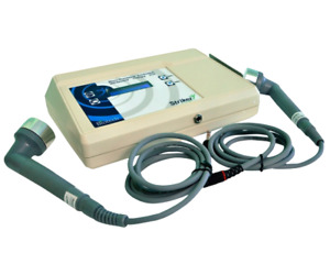 Micro Processor Physiotherapy 1 3 Mhz Ultrasound Therapy Equipment Gdsfh