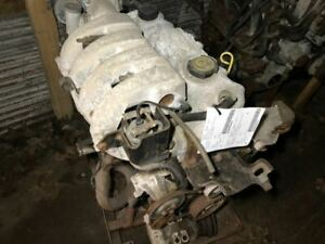 88 91 Ford Tempo Motor Engine 2 3l