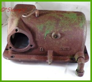 D21r John Deere D Governor Case Crack And Weld Free Ad300r D401r Usa Made
