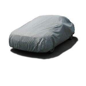 Smart Fortwo 5 Layer Weatherproof All Season Car Storage Cover