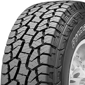 Hankook Dynapro Atm P255 65r17 110t Bsw All Season Tire