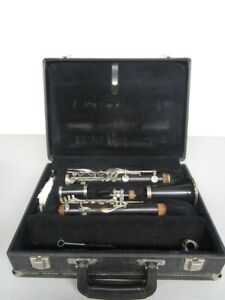 ARMSTRONG 4012 CLARINET WITH CASE (MB1022789)