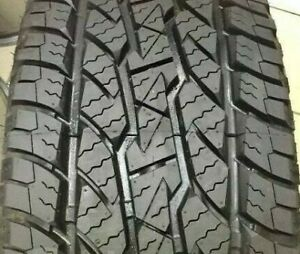 2 New P 265 75r16 Maxxis Bravo At 771 All Terrain Tires 2657516 265 75r R16 A t