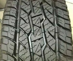 4 New 245 65r17 Maxxis Bravo At 771 All Terrain Tires 2456517 245 65r R17 A T