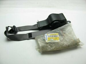 New 1994 95 Dodge Grand Caravan Rear Outer Right Seat Belt Quartz Jc82pd5
