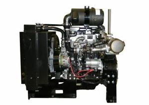 Isuzu 4le2t Hp Diesel Power Unit