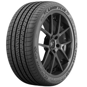 Goodyear Eagle Exhilarate 275 40zr18 99y quantity Of 2