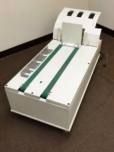 Cp Bourg Bbr Reception Module For Cp Bourg Bookbinder