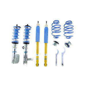 Bilstein B14 Pss Coilovers For 11 15 Chevy Cruze 47 171725