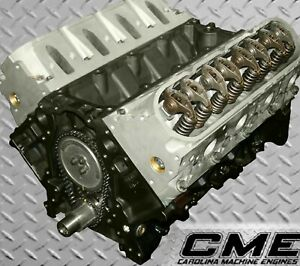 high Torque Chevy 5 3l V8 1999 2005 Rebuilt Longblock Crate Motor Engine
