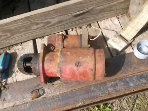 Farmall Starter Delco 1107720 460 560 And Many Others Tested Good