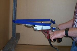 Drill Bandit Light Weight Alternative To Mag Drills drill Not Included