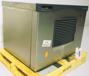 Scotsman C0330mw 1b Ice Machine Cuber Water Cooled 400lb
