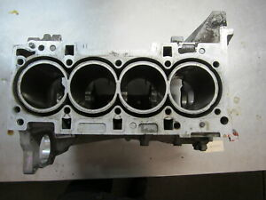 Bky42 Bare Engine Block 2015 Jeep Cherokee 2 4 68239041aa
