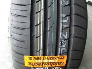 4 New 235 40zr19 Inch Cosmo Tires 2354019 235 40 19 R19 40r