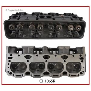 Chevy 350 Cylinder Heads 305 Sbc