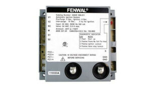 Fenwal 2462d 506 011 Ignition Module For Imperial Oven