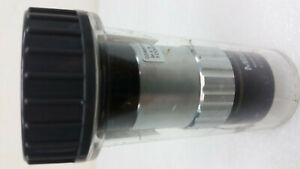 Mitutoyo Qv objective 2 5x 0 14 F 100 Microscope Objective