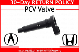 Genuine Oem Replacement Honda Acura Pcv Valve 17130 Rca A02