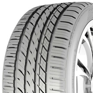 Nankang Ns 25 All season P215 45r17 91v Bsw All season Tire