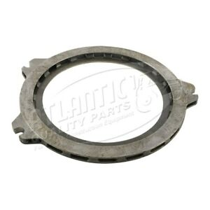New Plate Brake Backing For Case ih 580sk Indust const 1995365c1 1995365c2