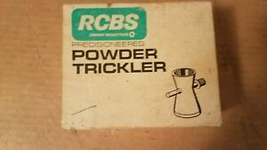 RCBS Powder Trickler 09094