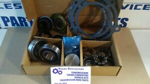 Dodge Nv4500 Manual Transmission Rebuild Kit Bk308a 1992 Up