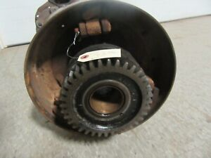 John Deere Unstyled A Tractor Bely Pulley Assembly Aa3570r A17r 20238