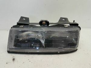 1990 96 Chevrolet Corsica Drivers Left Headlight