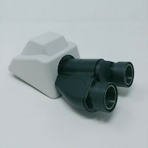 Nikon Microscope Binocular Head For Eclipse Series