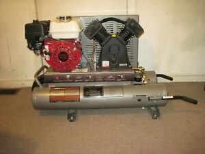 Titan Industrial Commercial Air Compressor For Fundraiser