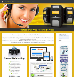 Start Your Own Turnkey Easy To Run Business Today Selling Hosting From Home
