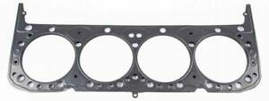 Sbc Chevy Multi Layer Head Gasket Bores Up To 4 125 One Gasket
