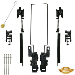 Sunroof Repair Kit For Ford F150 F250 F350 Expedition 2000 2017 Lincoln Mark Lt