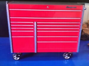 Tool Box Snapon Krl1022cpjh Price Reduced