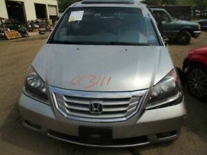 Stabilizer Bar Front Touring Without Pax Tire System Fits 05 10 Odyssey 955471