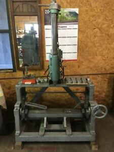 Kwik Way Fl Boring Bar With Stand Not Rottler