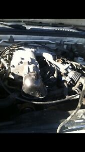 2002 2003 2004 Nissan Xterra Used Oem Supercharger