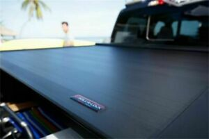 Roll n lock Retractable E series Truck Bed Cover For 2019 Ford Ranger 5 Bed