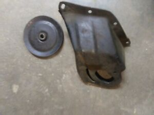 1964 1967 Olds Bb Power Steering Pump Mount Bracket 425 400 348678 Jm Jetfire 98