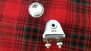 1948 1949 1950 Oldsmobile Olds Air Switch Button