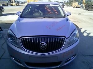 Turbo supercharger Fits 13 16 Verano 146908