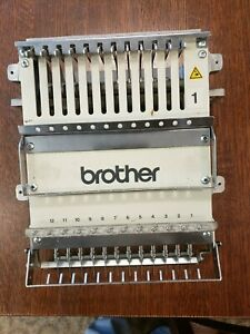 Brother Commercial Embroidery Machine Needle Case Assembly