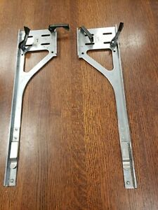 Brother Commercial Embroidery Machine Tubular Arm Set Bes