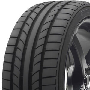 Bridgestone Expedia S 01 P285 40r17 100y Bsw Summer Tire