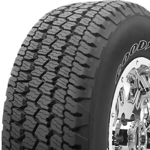 Goodyear Wrangler At S Lt215 75r15 106s Bsw All Season Tire