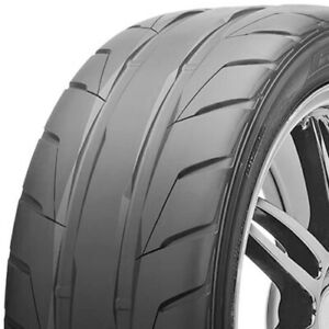 Nitto Nt05 P295 40r18 103w Bsw Summer Tire