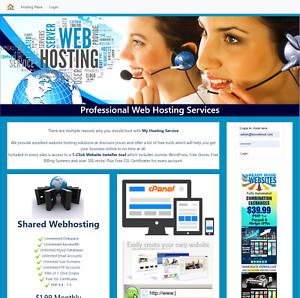 Start A Business Today Selling Cpanel Hosting From Home Easy To Run
